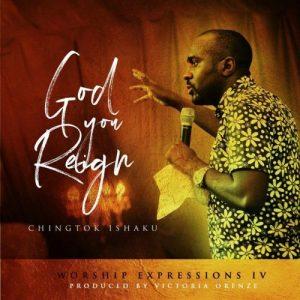 TAke Me Deeper by Pastor Chingtok