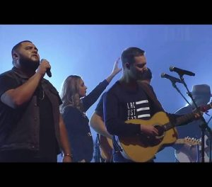 Jesus I need you by Hillsong