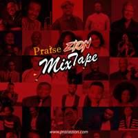 Praisezion gospel mixtape