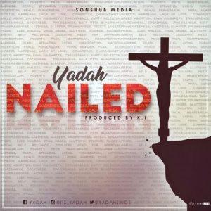 Nailed by Yadah