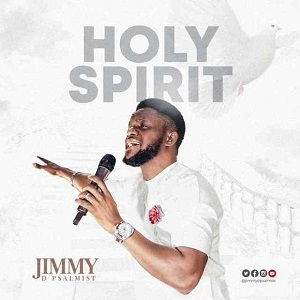 Holy Spirit by Jimmy D Psalmist