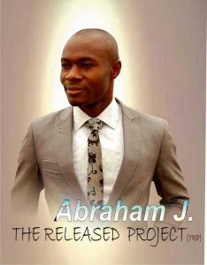 The Name Of Jesus by Abraham j