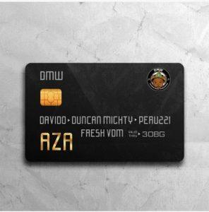Aza by DMW