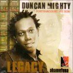 Song Mp3 Download: Duncan Mighty – Okumagala