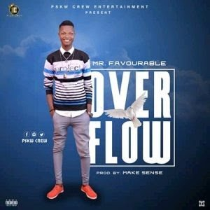 Overflow by Mr Favourable