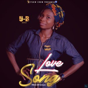 Love song by UB