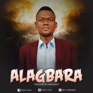 Alagbara by Olujimi