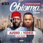 Song Mp3 Download: J Martins ft Flavour – Obioma (Remix)