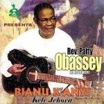 Song Mp3 Downlaod: Patty Obasi – Ka Ha Ra