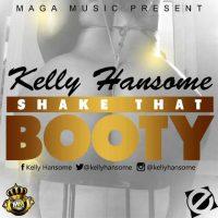 Shake Ukwu by Kelly handsome