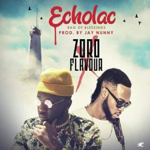 Echolac by Zoro ft Flavour