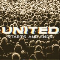 Starts and Ends by Hillsong