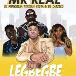 Song Mp3 Download: Mr Real – Legbegbe Remix ft DJ Niniola Vista x DJ Catzico