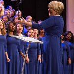 Song Mp3 Download: Brooklyn Tabernacle Choir – Order My Steps + Lyrics