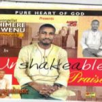 Song Mp3 Download: Chimere Nwenu – Unshakable Praise