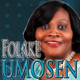Kosobabire by Folake Umosen