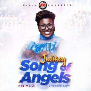 Song Of Angels bu Judikaay