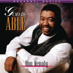 Anointing Fall On Me by Ron Kenoly