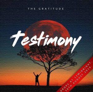 Testimony by The Gratitude