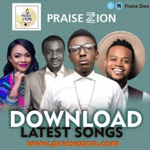 Song Mp3 Download: Worsip Song - I Worship At Your Feet | PraiseZion
