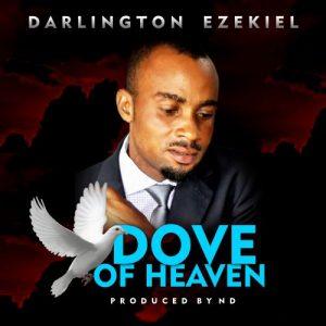 Dove of Heaven by Dalington Ezekiel