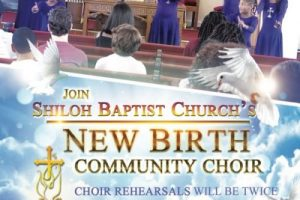 New Birth Community Choir
