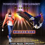 Song Mp3 Download: Young Freda – Hallelujah