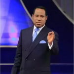 [Rhapsody of Realities 27 October 2019] Topic: The Confession Of His Lordship