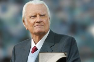 Billy Graham Devotionals