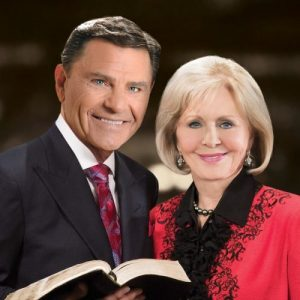 Kenneth Copeland Devotionals