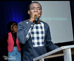 Theophilus Sunday songs