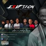 Song + Video : Vidson & WorshipFlames – Eruption