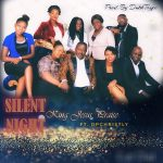 Song Mp3 Download: King Jesus Praise ft DPChristly – Silent Night