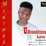 Song Mp3 Download: Minimax – Unconditional Love