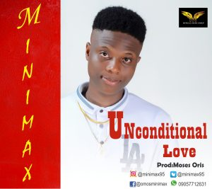Unconditional Love by Minimax