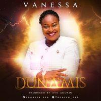 Dunamis By Nze Vanessa