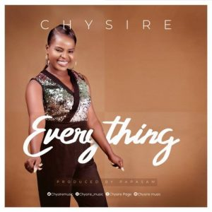 Everything by Chysire
