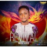 Music + Video: John Mayor – Revival