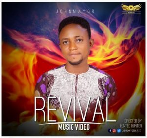 Revival by John Mayor