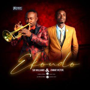 Ekondo by Sir Williams ft Zamar Victor