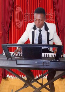 You Are Jehovah By Maxwell Pius