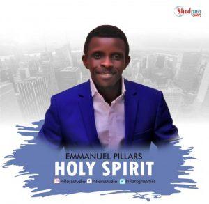 Holy Spirit by Emmanuel Pillars