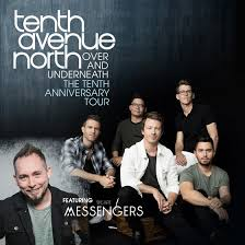 Control by Tenth Avenue North