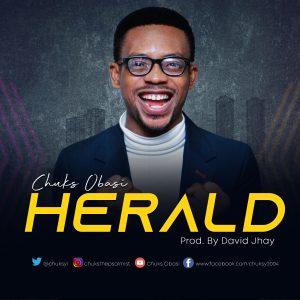 Herald by Chuks Obasi