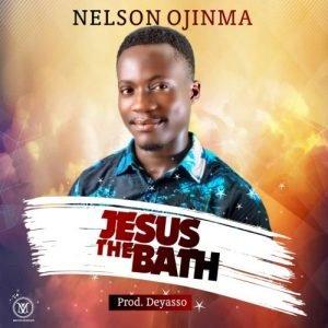 Jesus The Bath by Nelson Ojinma