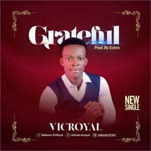 Grateful by VicRoyal