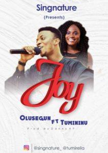 Joy by Olusegun ft Timinimu