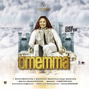Omemma by Doris Dee