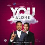 Song Mp3 Download: Amos John feat. Victor Ike – You Alone