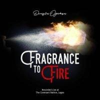 Fragrance of Fire by Dunsin Oyekan